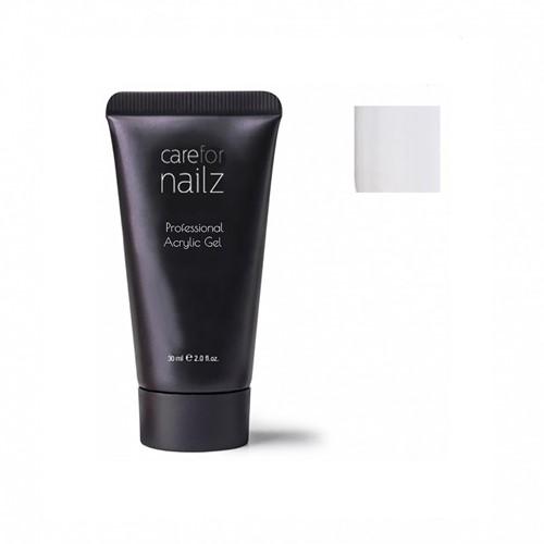 Care for Nailz Acrylic Gel White 10 (30 gr)