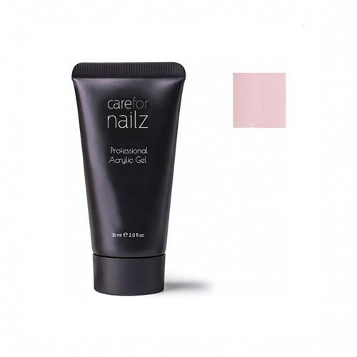 Care for Nailz Acrylic Gel Pink 08 (30 gr)
