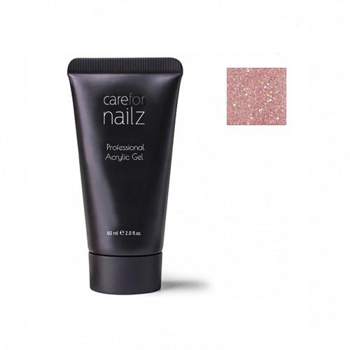 Care for Nailz Acrylic Gel Glitter 002 (60 gr)