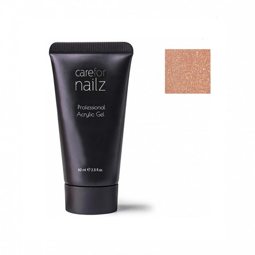 Care for Nailz Acrylic Gel Glitter 012 (30 gr)