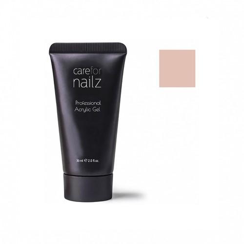 Care for Nailz Acrylic Gel Nude 06 (30 gr)