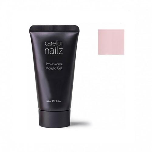 Care for Nailz Acrylic Gel Dark Pink 02 (60 gr)