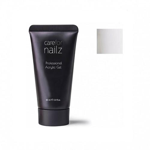 Care for Nailz Acrylic Gel Soft White 09 (60 gr)