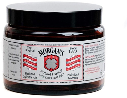 Morgan's Styling Pomade Slick Extra Firm Hold 500 gr