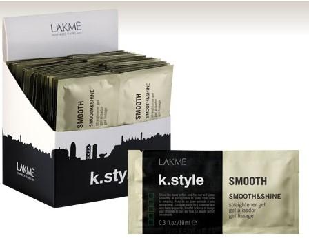 K.Style Smooth Sachet (10 ml)