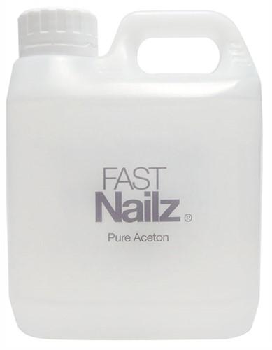 Pure Aceton (1000 ml)
