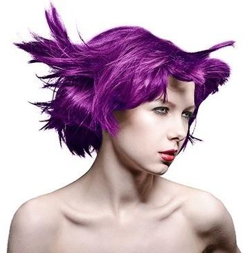 Manic Panic Amplified Hair Colour Purple Haze - 118 ml