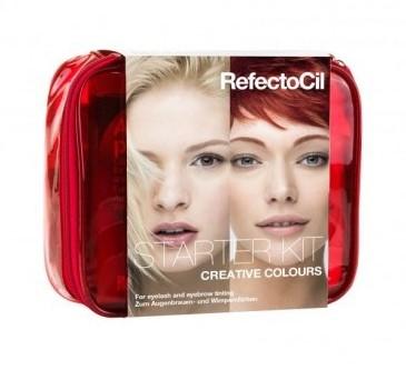 Refectocil Startpakket - Creative Colours