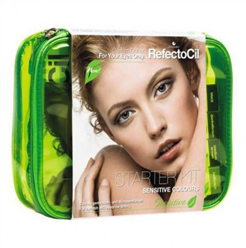 Refectocil Startpakket - Sensitive Colours