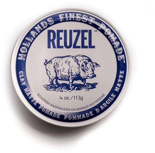 Reuzel Clay Matte Pomade 113 gram