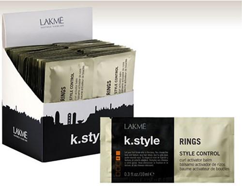 K.Style Rings Sachet (10 ml)