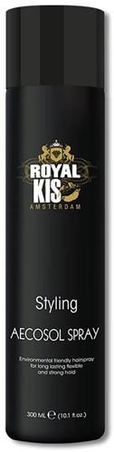 Royal KIS Styling Aecosol Spray (300 ml)