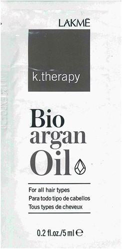 K.Therapy Bio Argan - Duo Sachet (10 ml)