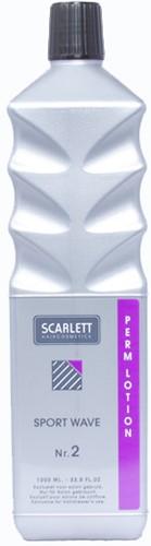 Scarlett Sport Wave