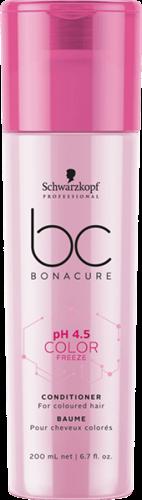 Schwarzkopf Bonacure Color Freeze Conditioner 200ml