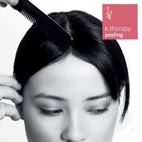 K.Therapy Peeling *Sachet*
