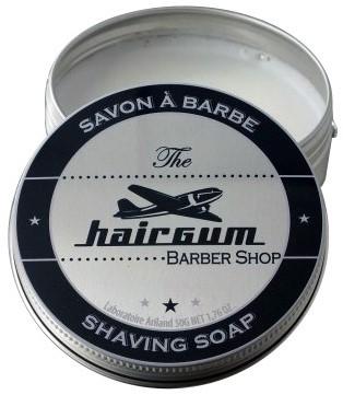 Hairgum Shaving Soap 50 gr