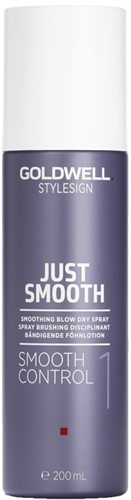 Goldwell Stylesign Just Smooth Smooth Control (200 ml)