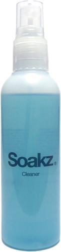 Soakz Care for Nailz Cleaner (100 ml)