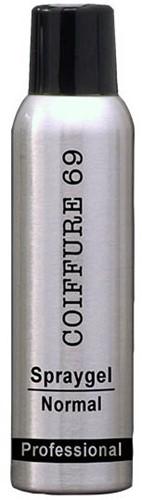 Eigen Label Spray Gel (200 ml)