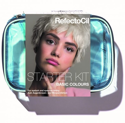 Refectocil Startpakket - Basic Colours