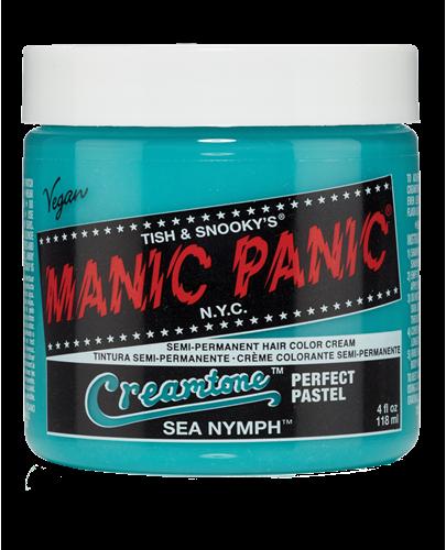 Manic Panic Sea Nymph Creamtone Perfect Pastel - 118 ml