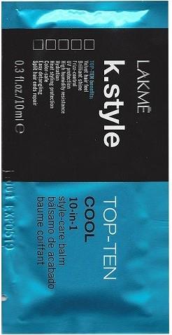 K.Style Top-Ten Sachet (10 ml)