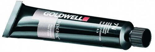 Goldwell Topchic 8-K