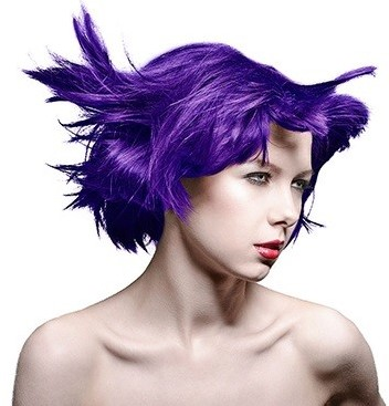 Manic Panic Amplified Hair Colour Ultra Violet - 118 ml