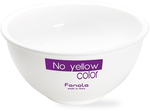 Fanola No Yellow Color Verfbakje