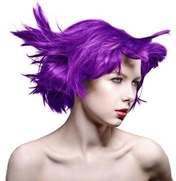 Manic Panic Classic Hair Colour Violet Night