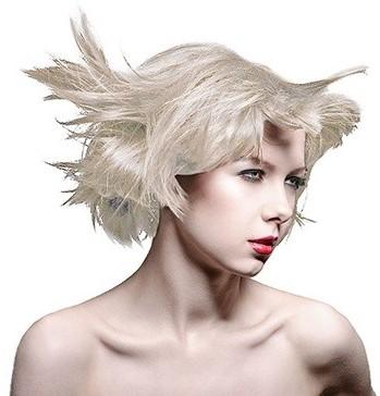 Manic Panic Amplified Hair Colour Virgin Snow (118 ml)