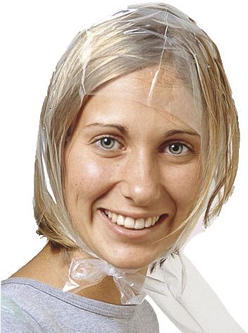 Comair Wegwerp blondeermutsen 3040019 glad