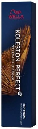 Wella Koleston Perfect Me+ Deep Browns - 60 ml