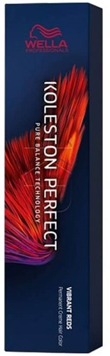 Wella Koleston Perfect Me+ Vibrant Reds - 60 ml 44/66