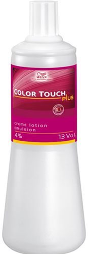 Wella Color Touch Plus 4%