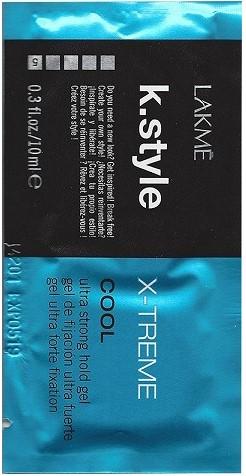 K.Style X-Treme Sachet (10 ml)